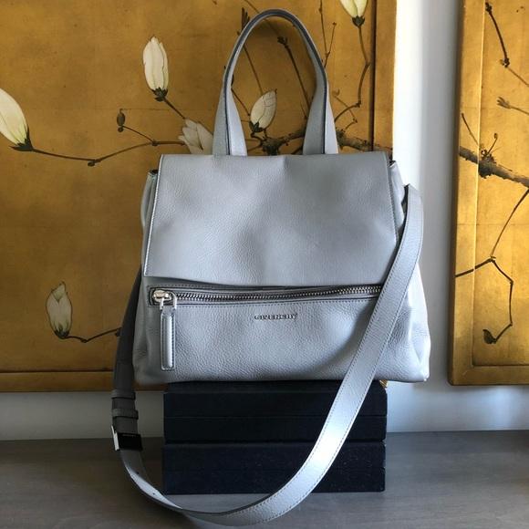0d3a83fff3f0 Givenchy Handbags - GIVENCHY Pandora Pure Cross-body